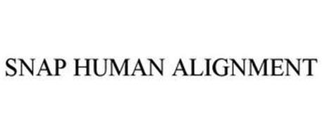 SNAP HUMAN ALIGNMENT