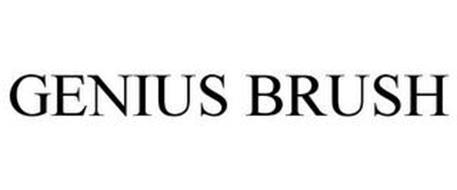 GENIUS BRUSH
