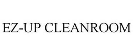EZ-UP CLEANROOM