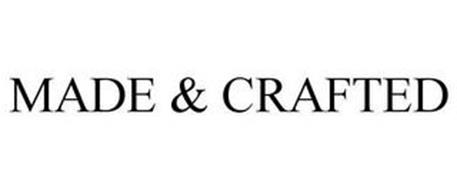 MADE & CRAFTED