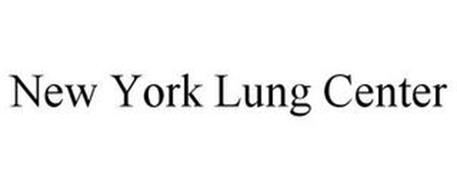 NEW YORK LUNG CENTER