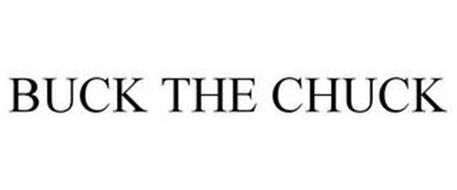 BUCK THE CHUCK