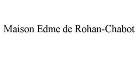 MAISON EDME DE ROHAN-CHABOT