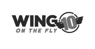 WING10 ON THE FLY