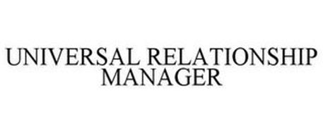 UNIVERSAL RELATIONSHIP MANAGER