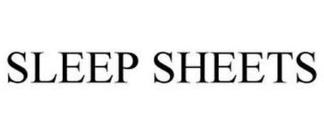SLEEP SHEETS