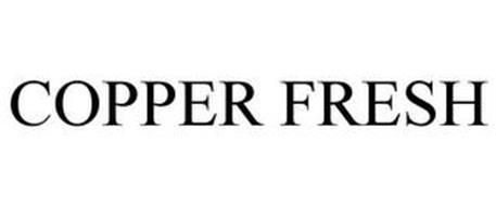 COPPER FRESH