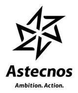 ASTECNOS AMBITION. ACTION.