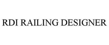 RDI RAILING DESIGNER