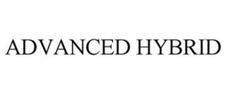 ADVANCED HYBRID