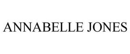 ANNABELLE JONES
