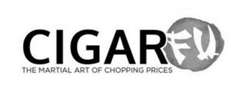 CIGARFU THE MARTIAL ART OF CHOPPING PRICES