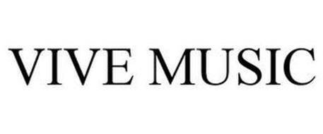 VIVE MUSIC