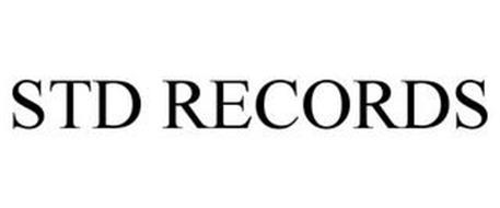 STD RECORDS