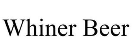 WHINER BEER
