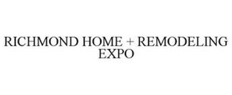 RICHMOND HOME + REMODELING EXPO