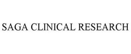 SAGA CLINICAL RESEARCH