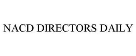 NACD DIRECTORS DAILY