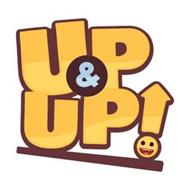 UP & UP!