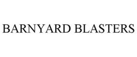 BARNYARD BLASTERS