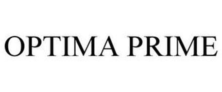 OPTIMA PRIME