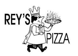 REY'S PIZZA