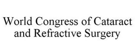 WORLD CONGRESS OF CATARACT AND REFRACTIVE SURGERY