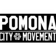 P POMONA CITY MOVEMENT
