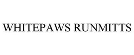 WHITEPAWS RUNMITTS