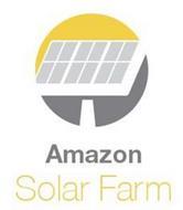 AMAZON SOLAR FARM