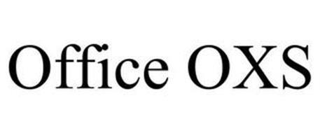 OFFICE OXS