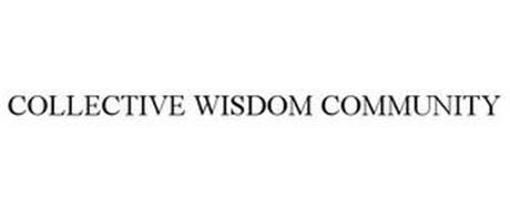 COLLECTIVE WISDOM COMMUNITY