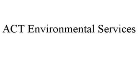 ACT ENVIRONMENTAL SERVICES