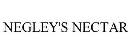 NEGLEY'S NECTAR