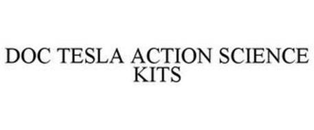 DOC TESLA ACTION SCIENCE KITS