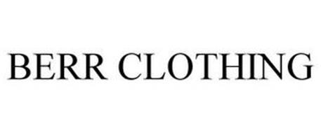 BERR CLOTHING