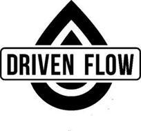 DRIVEN FLOW