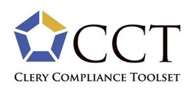 CCT CLERY COMPLIANCE TOOLSET