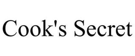 COOK'S SECRET