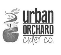 URBAN ORCHARD CIDER CO.