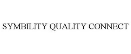 SYMBILITY QUALITY CONNECT