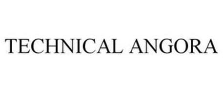 TECHNICAL ANGORA