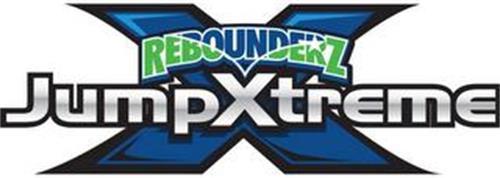 REBOUNDERZ JUMPXTREME X