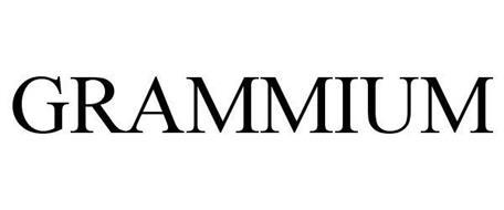 GRAMMIUM