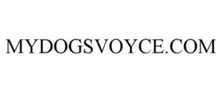 MYDOGSVOYCE.COM