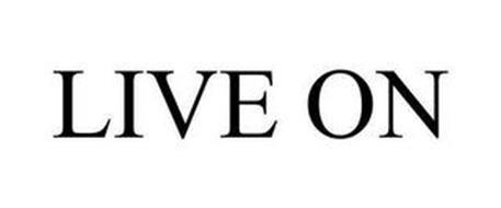 LIVE ON