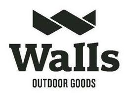 W WALLS OUTDOOR GOODS
