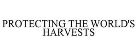 PROTECTING THE WORLD'S HARVESTS