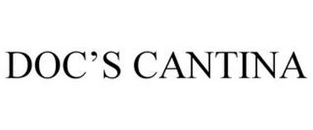 DOC'S CANTINA