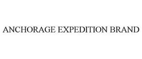 ANCHORAGE EXPEDITION BRAND